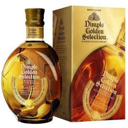 Whisky Dimple Golden Seleccion