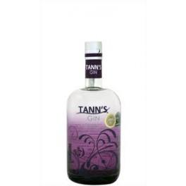 Gin Tann - Spanien
