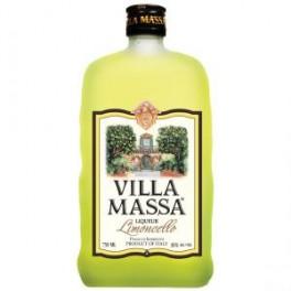 Limoncelo Villa Massa 70 cl - Italia