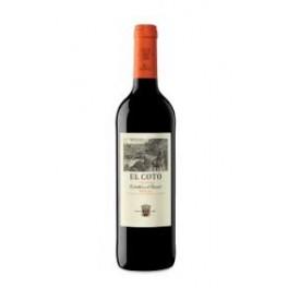 El Coto Tinto Crianza Rioja
