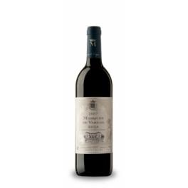 Marquer de Vargas Reserva Rioja Red Wine - Spain
