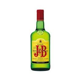Whisky JB Petaca 50 Cl.