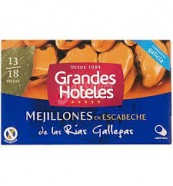 Mejillones Rias Grand Hotels