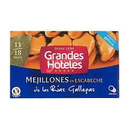 Mejillones Rias Grand Hotels