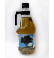 Moli Arbequina Olivenöl extra vergine Jug 2 Litre -...