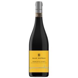 Weißwein Moscato d'asti Balbi - Italien