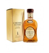Cardhu Gold Special Edition