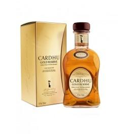 Cardhu Gold Special Edition
