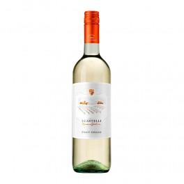 Castelli Pinot Grigio Blanco