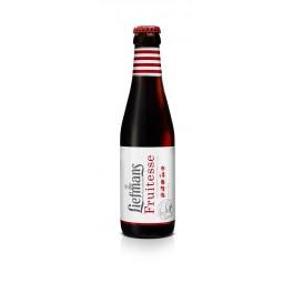 Beer Belgium Lefmans Fruitesse