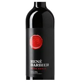 Rene Barbier Roble Tinto Botella 25 CL