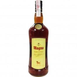 Brandy reserva Magno 1 LITRO