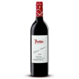 Protos Roble Ribera Duero Red Wine - Spain