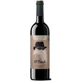 El Prenda Crianza Rioja