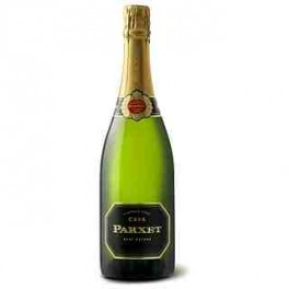 Cava Parxet Brut Nature Sparkling Wine - Spain