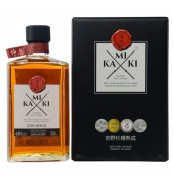 Whisky Kamiki Japan 50 cl