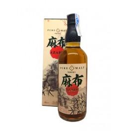 Azubu Pure Malt Japan
