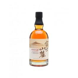 Kirin Fujy Sanroku Whisky Japan