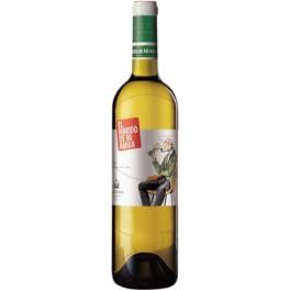 El Marido de mi Amiga Blanco Rioja
