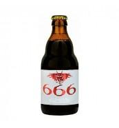 Cerveza Diablesa 666