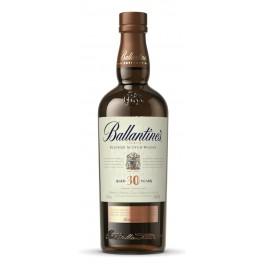 Whisky Ballatines 30 Years