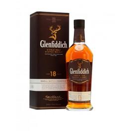 Glenfiddch Reserva 18 Años