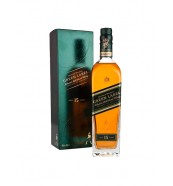 Johnnie Walker Green 15 Años