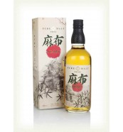 Whisky Azabu Pure Malt Japanese 70 cl