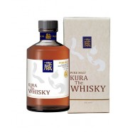 Kura Pure Malt Whisky Japanese