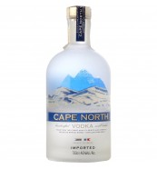 Vodka Cape North 70 cl - France