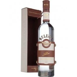 Vodka Beluga Alure 70 cl . Rusia