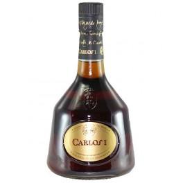 Brandy Carlos I Gran Reserva
