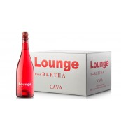 Cava Bertha Lounge Rose