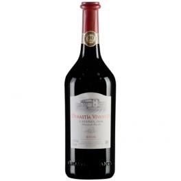 Dinastia Vivancos Rioja Crianza Rotwein - Spanien