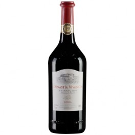Dinastia Vivancos Crianza Rioja red Wine - Spain