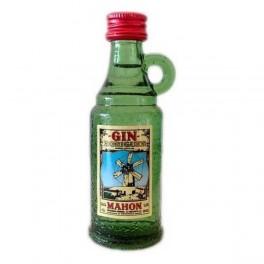Gin Xoriguer 5 cl - Miniatura