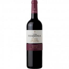 Viña Herminia Crianza Rioja