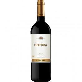 Ederra Tinto Reserva Rioja