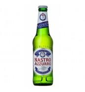 Peroni Nostra Azzurro Botella 33 cl