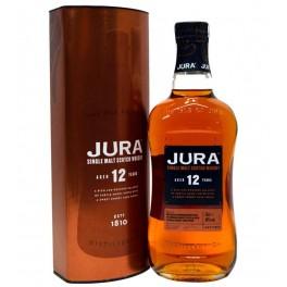 Whisky Isle Of Jura 12 años