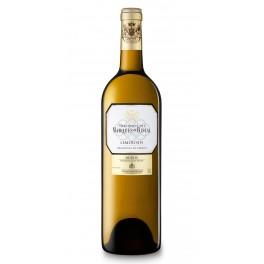 Marques de Riscal Limousin Blanco