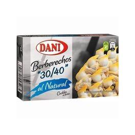 Dani Berberechos 35-45 OL 110
