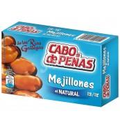 Mejillones Natural Cabo de Peñas 13/18