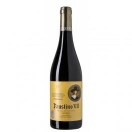 Faustino VII Rioja Botella 18,75 cl
