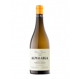 Alma Larga Blanco Godello
