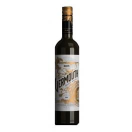 Vermouth Rojo Olave