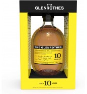 Whisky Malta Glenrothes - Scotland