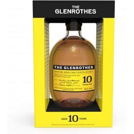 Whisky Malta Glenrothes - Scotland