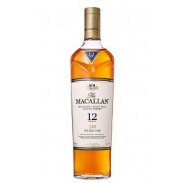 Macallan 12 Años