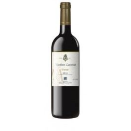 Martinez Lacuesta Crianza Rioja (Spain)